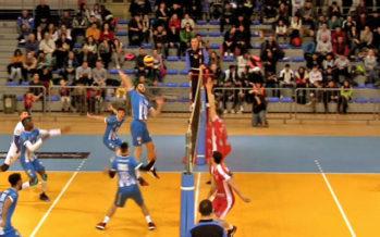 Odbojkaši Niša u spektaklu savladali šampiona (VIDEO)