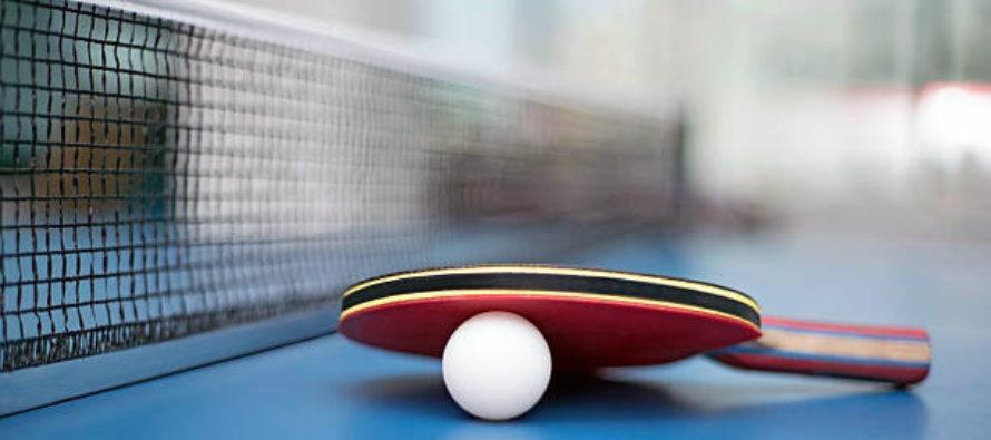 """Nerednog vikenda u Nišu stonoteniski turnir """"Palilula Open 2020"""""""