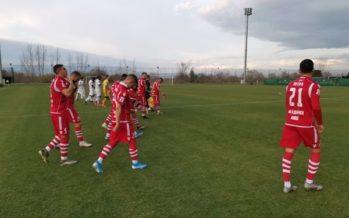 Radnički se vratio u Niš, Kosanović zadovoljan pripremama