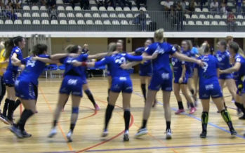 Naisa na fajnal foru EHF Čelendž kupa???