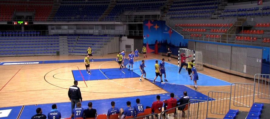 Želja i Dinamo odradili utakmicu bez značaja pred praznim tribinama (VIDEO)